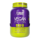 Vegan Protein Vegana 30 Servicios - Healthy Sports