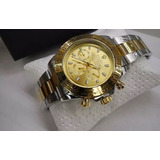Reloj Rolex Mujer Clasico Daytona Oyster Perpetual Date