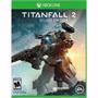 Juego Fisico Original Xbox One Titanfall 2 Deluxe Edition