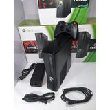 Xbox 360 Slim 5.0, Garantìa De 3 Meses.