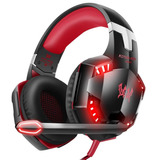 Diadema Gamer G2000 Versiontech Headset Xbox One, Ps4, Pc