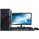 Computador Core I5 De 7a  3,0 Ghz Con Monitor  20 Hdmi / 8gb