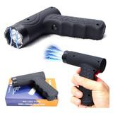 Pistola Electrica Taser Electrico Tabano Defensa Personal