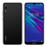 Celular Huawei Y6 2019 32 Gb 2 Ram Lector De Huella