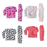 Pijama Termica Hombre Mujer