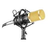 Neewer Nw-800 Profesional Studio Microfonos De Grabacion Que