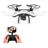 Drone Tracker X35 Cámara Wifi Full Hd + Envío