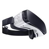 Samsung Gear Vr 2015 Sm-r322 Gafas Realidad Virtual Note 5