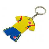 Llavero Uniforme Camiseta Seleccion Colombia Copa América
