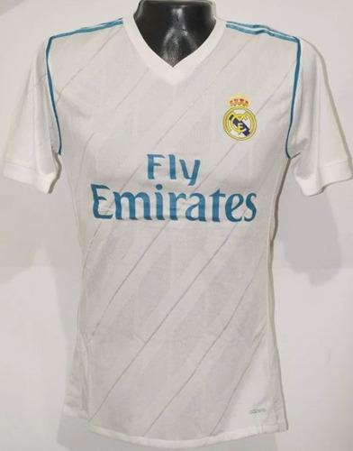 Camiseta Real Madrid - Camisetas De Fútbol - Barcelona 4ac5136cb97