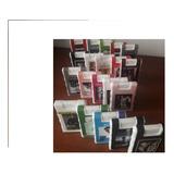 Perfume De Bolsillo Dama-caball - L a $225