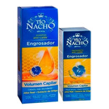 Shampoo Tio Nacho + Tratamiento Engrosad - g a $71