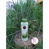 Acondicionador Anyeluz Con Extractos De Ginseng Y Aloe Vera