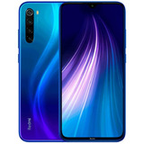 Celular Xiaomi Redmi Note 8 / 128gb/ 48mp+ Forro + Vidrio 5d