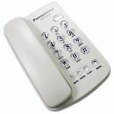 Teléfono Fijo - Oficina Hogar Panaphone / Kxt-3014