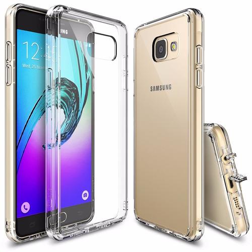 Estuche Protector 360 Galaxy J5 Prime Protege Tapa Pantalla