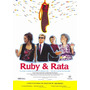 Poster (28 X 43 Cm) Ruby And Rata