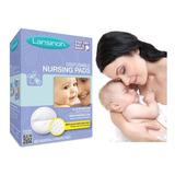 Protectores Mamarios Lactancia Lansinoh X60 Unids