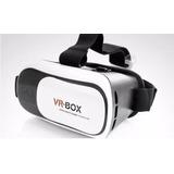 Gafas De Realidad Virtual Vr Box Al Mejor Precio !