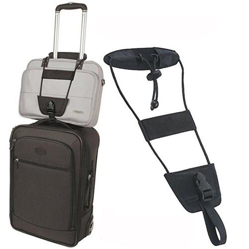 5c685b50a Correa Ajustable Para Viaje Maleta De Equipaje Bag Cord Ql 2