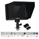 Monitor De Campo Hdmi Viltrox Dc-70 Ii 4k Monitor De Video