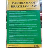 Panorama Of Brazilian Law