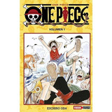 One Piece Mangas Tomos Originales Panini Manga