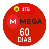 Cuentas Premium Mega 60 Dias 2 Meses 2000gb Envio Inmediato