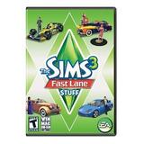Los Sims 3: Cosas De Carril Rapido Pc / Mac
