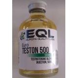 Testo 500 Eql 50ml Garantizado