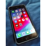 iPhone 6 Plus 16 Gb Gris No Touch Id Barato