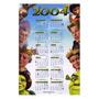 Poster (28 X 43 Cm) Shrek 2