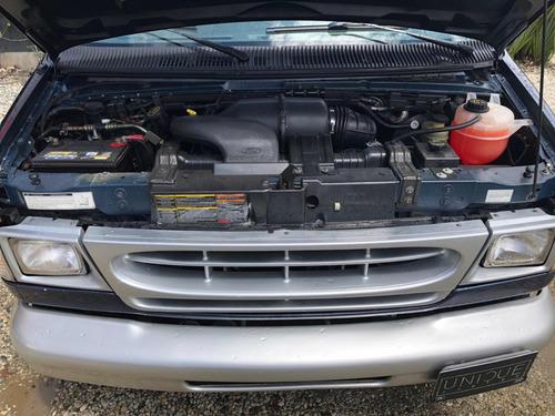 Ford Econoline 1998 Foto 7
