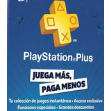 Psn Plus 14 Dias Ps3 Ps4