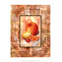 Poster (33 X 48 Cm) Mixed Fruit Ii Abby White