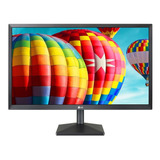 Monitor LG 22mn430h-b Panel Ips Full Hd  22 Pulgadas