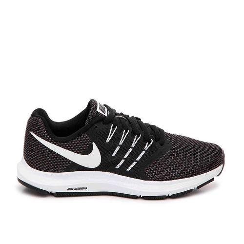 7cebb727b24 Tenis Zapatillas Nike Swift Run Black Hombre
