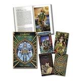 Tarot Illuminati - Iluminatis Nueva Era  + Libro Kit Cartas