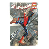 Marvel Comics Spiderman Tomo 5 Panini Original En Español