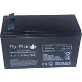 Bateria Sellada 12v 7.0 Ah / 7ah Para Ups, Oferta.