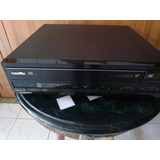 Combo Reproductor De Laser Disc Pioner Cld-1010 Laservision