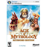 Age Of Mithology + Tale Of Dragon Expansion Pc Juego Digital