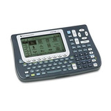 Calculadora Gráfica Texas Instruments Voyage  200