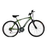 Bicicleta Todoterreno Montaña Drive 18 Vel Rin 26 Colores