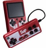 Mini Conosola Sup Retro In 1 Control Player Ii Game