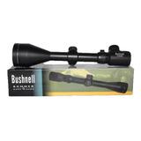Mira Telescopica Bushnell 3-9x56 E Rifles Retícula Iluminada