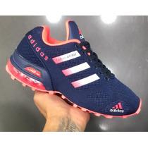 Busca zapatillas tenis adidas mujer ultima coleccion con los ...