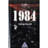 Libro 1984 - George Orwell / Comcosur