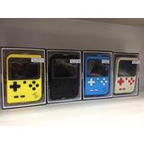 Game Boy Retro 168 Juegos Incorporados