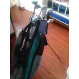 Juego 10 Palos De Golf  Con Bolsa ,relacionados